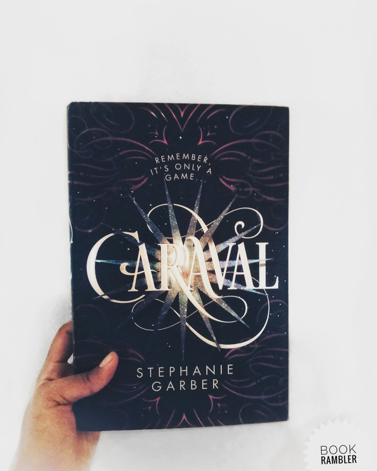Caraval is unlike any carnival I've been to…