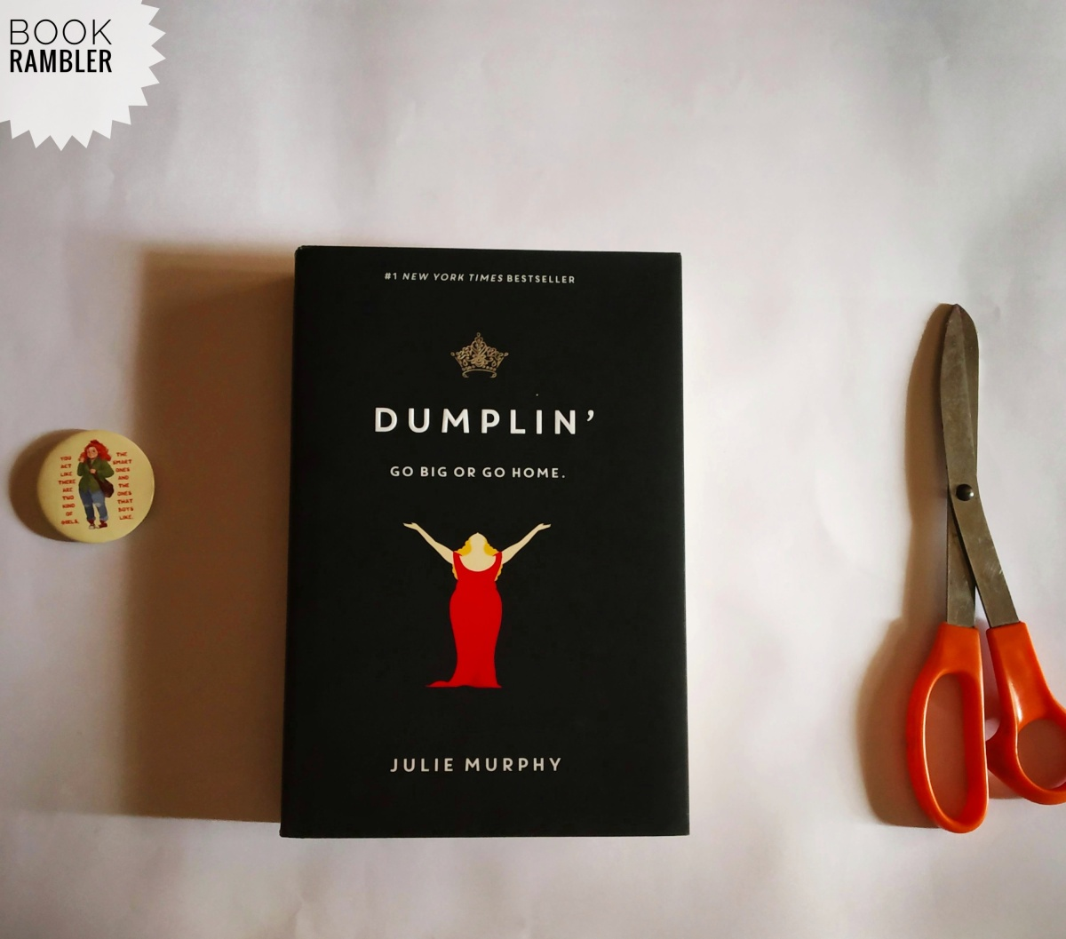 Dumplin' is a downer with greatwriting