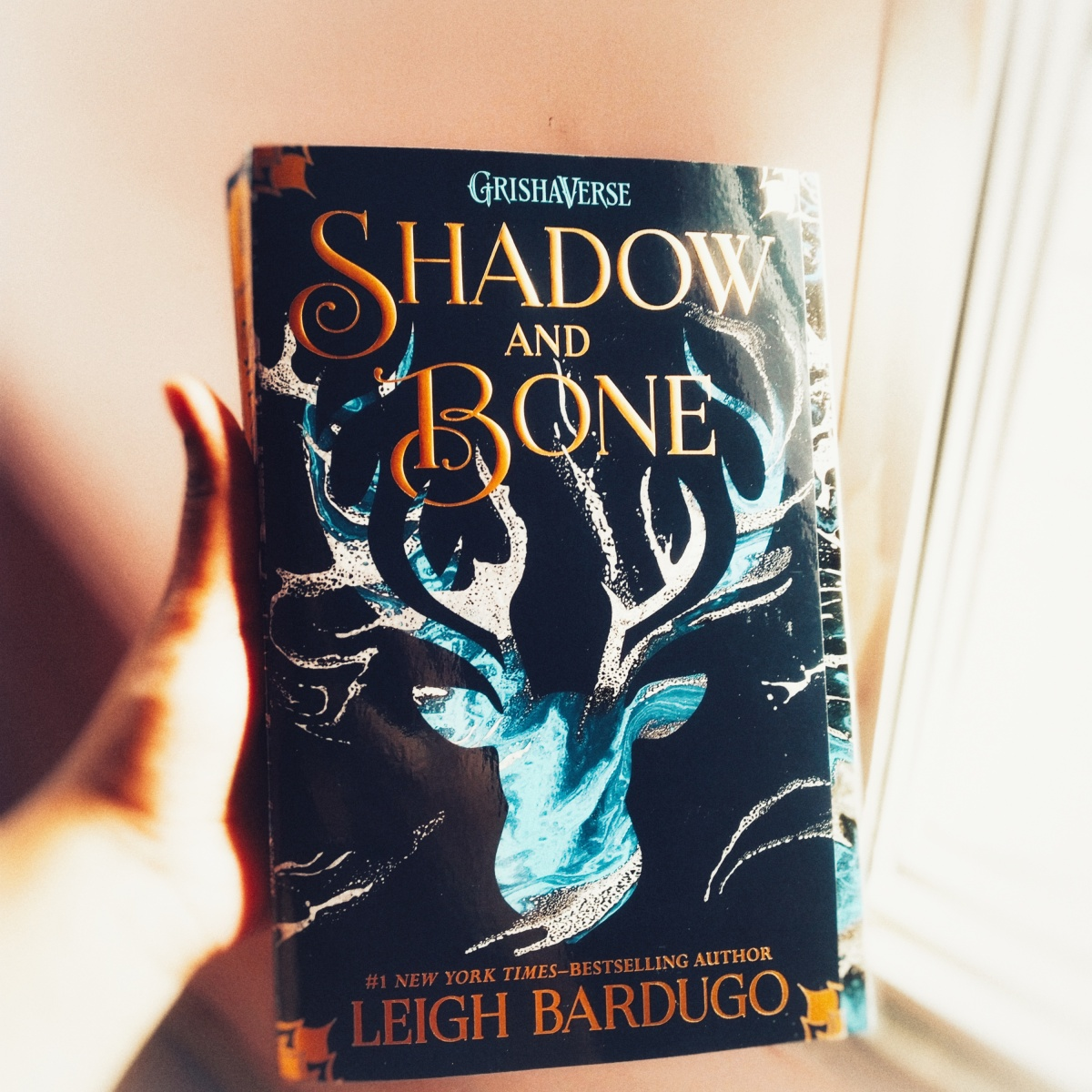 Review: Shadow and Bone by LeighBardugo
