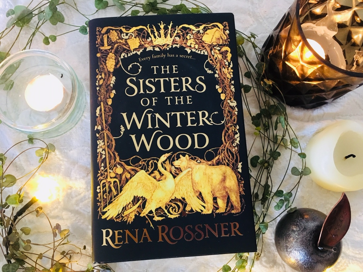 Review: The Sisters of the Winter Wood by RenaRossner