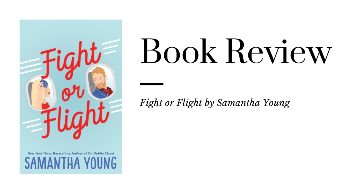 Review:​ Fight or Fight by Samantha Young