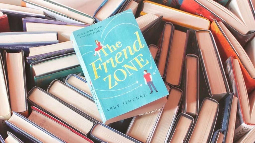 The Friend Zone by Abby Jimenez book review